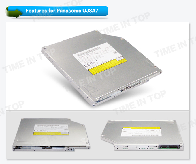 panasonic uj8a7 slot in drive