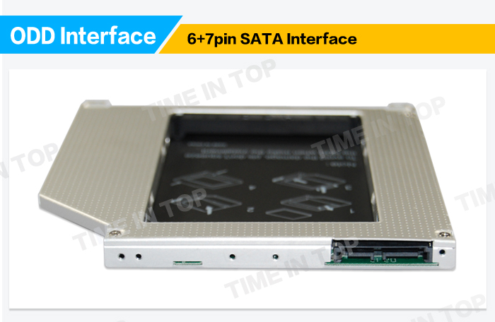 SATA 2nd HDD Caddy