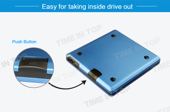 china external blu ray drive factory