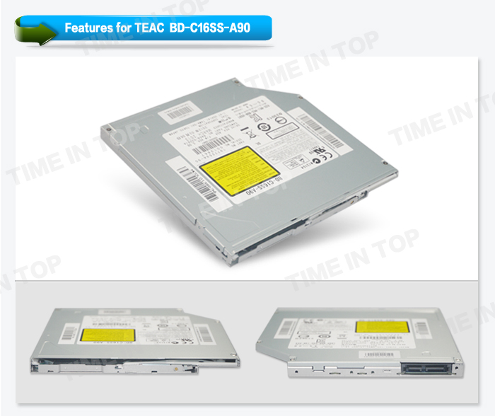 9.5MM SATA Slot in bd burner