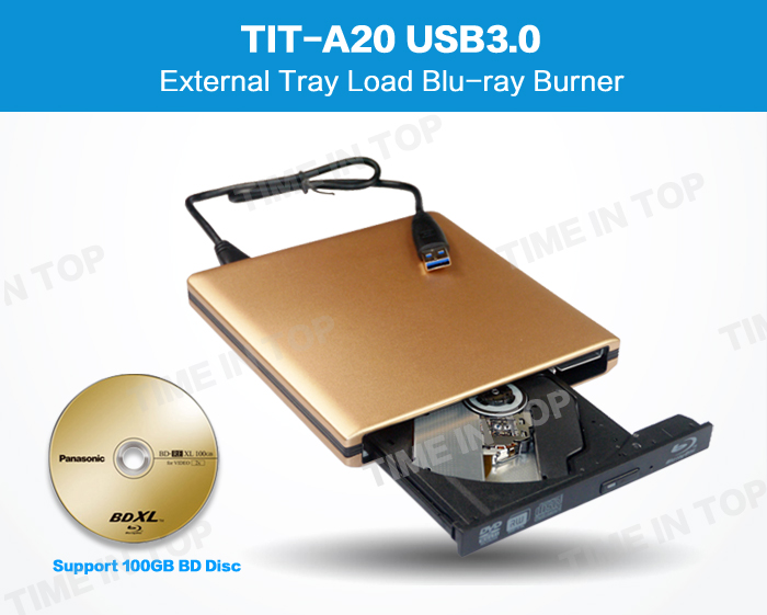 usb3.0 external blu ray drive