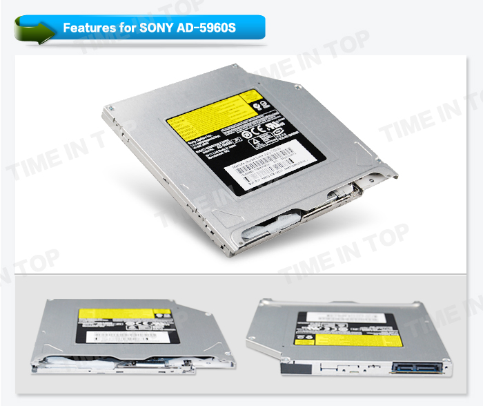 Apple super drive ad-5960s