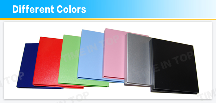 different color of dvd drive enclosure