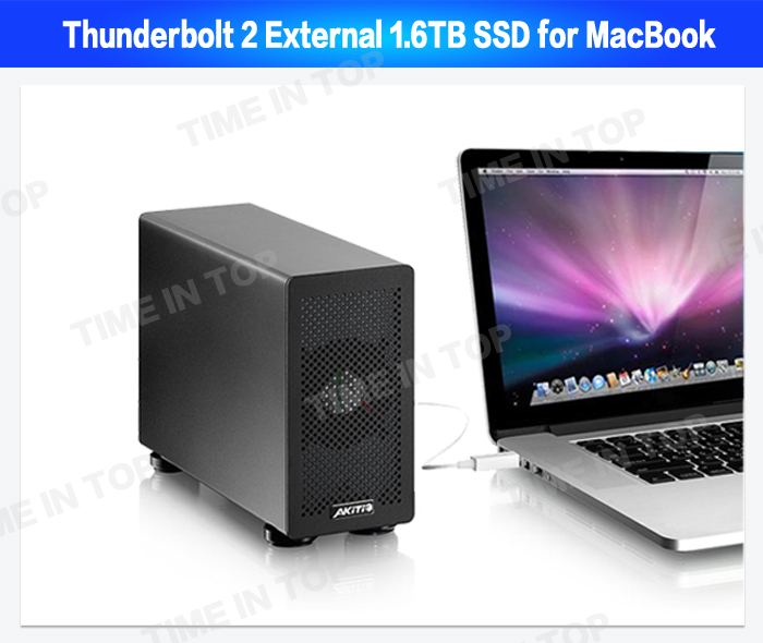 thunderbolt 1.6tb enterprise ssd