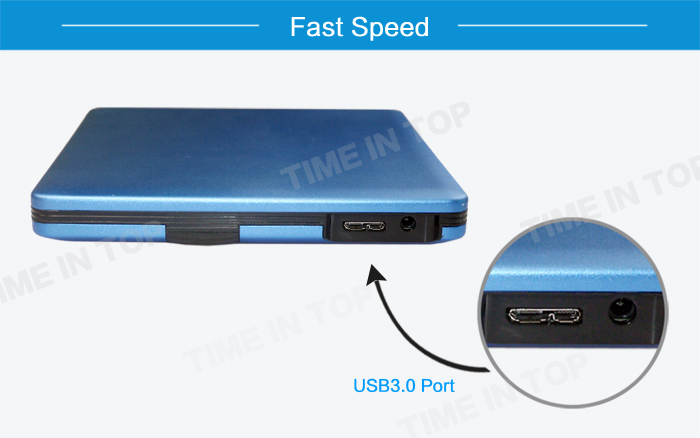 aluminum usb3.0 blu ray burner
