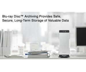 Panasonic LB-SC9 Optical Disc Magazine Drive