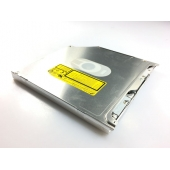 China HL GS41N Carga Slot Super Slim DVD RW drive fábrica